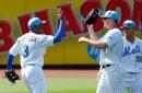 Mets vs. Nationals Recap: Small ball wins it all