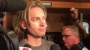 Bronson Arroyo on what may be his last start