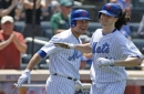 Jacob deGrom steps up for Mets in time of desperation