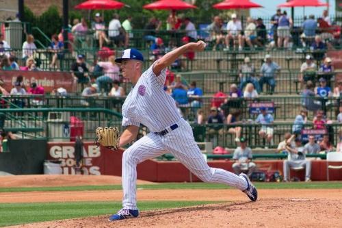 Chicago Cubs Minor League Wrap: June 18