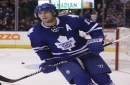 Lupul's contract of interest to Leafs, other teams