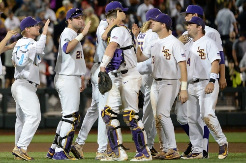 A Closer Look At The LSU Tigers
