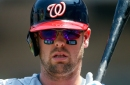 Wire Taps: Nationals can't sweep; Jacob deGrom dominates; Marlins next...