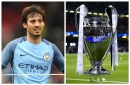 David Silva reveals what he would do if Manchester City won the Champions League