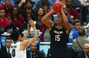 2017 NBA Draft Profile: South Carolina guard PJ Dozier