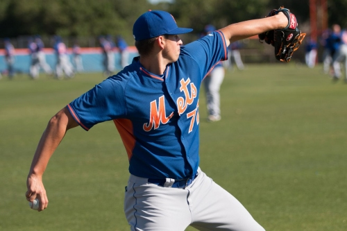 Mets Daily Prospect Report, 6/19/17: Damn Yankees (Affiliate)