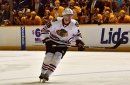 Morning Bag Skate: Blackhawks leave Marcus Kruger, Trevor van Riemsdyk unprotected for NHL expansion draft