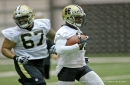 New Orleans Saints 2017 roster rankings: No. 20 Ted Ginn Jr.