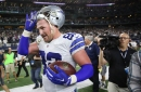 What's Jason Witten so busy writing about? Cowboys tight end reveals the story behind all his notebooks