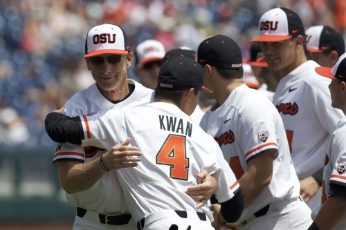 Quick Links: Oregon State And LSU Set To Clash In Omaha