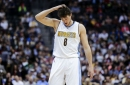 Gallinari: Nuggets on the same level as other teams in free agency