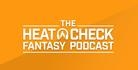 Daily Fantasy Baseball Podcast: The Heat Check, Week 12