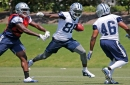 Dez Bryant: Offseason was best WRs and DBs have ever competed; how Awuzie, Lewis impressed him