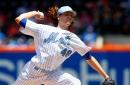 Mets Player Performance Meter: Pitchers, June 12-18