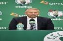Celtics trade No. 1 overall draft pick to 76ers The Associated Press