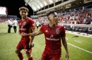 Joao Plata stands out in RSL's 1-0 win