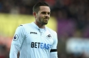 Everton target Gylfi Sigurdsson