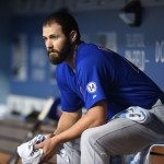 Jake Arrieta Finally Admits Why He's Been Awful This Year