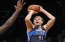 Dirk Nowitzki to serve as a captain in NBA Africa Game