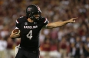 Jake Bentley is arguably the most important player on the South Carolina roster