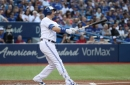 Who's Up, Who's Down: Blue Jays Batters