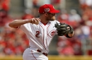 Reds place Zack Cozart, Bronson Arroyo on DL