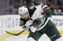 With Dumba leading exposed list, Wild have a lot to lose The Associated Press