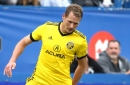 Columbus Crew SC struggle to score goals with little attacking depth
