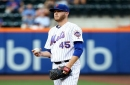 Mets trying to make six-man rotation work despite lack of depth