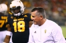 ASU Football: 4-star OLB Reggie Hughes commits to Sun Devils