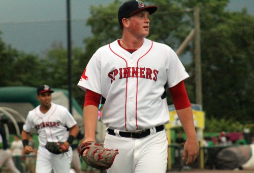 Jason Groome, Boston Red Sox top pitching prospect, threw 'pain-free' in first first start back from injury (photos)