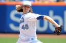 Jacob deGrom named National League Player of the Week