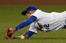 Mets outfielder Juan Lagares had surgery to repair broken thumb