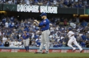 Zack Wheeler puts Mets in early hole for 10-6 loss to Dodgers