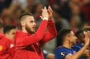 Manchester United get David de Gea boost from Real Madrid