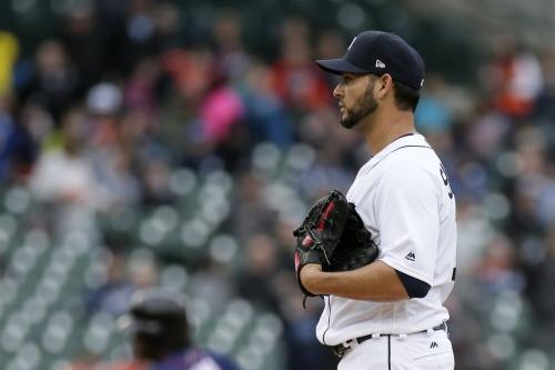 Detroit Tigers News: Anibal Sanchez returns to the starting rotation