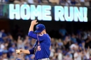 Final Score: Dodgers 10, Mets 6 - Homer Happy Hollywood