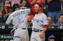 Daily Red Sox Links: Xander Bogaerts, Hanley Ramirez, Christian Vazquez