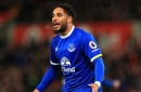 Everton's Ashley Williams one of the bargain buys of last summer
