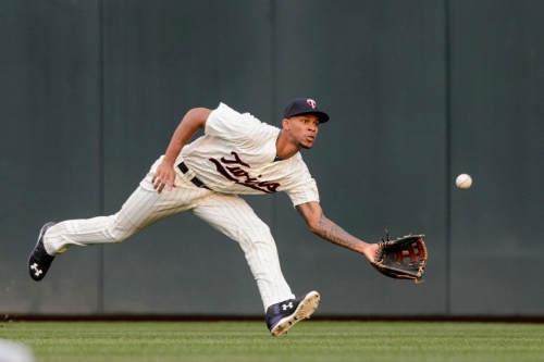 Tuesday Twins: Byron Buxton is the best defensive player in baseball