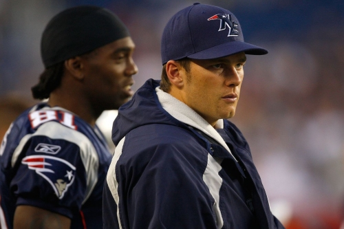Patriots dominate Football Outsiders ranking of best offenses of the past 30 years