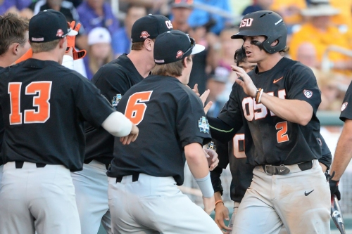 Quick Links: The Morning After - Oregon State Dismantles LSU