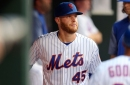 Mets Morning News: Mets get to Kershaw but can't overcome Wheeler's meltdown