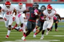 Ranking the players on SMU's roster, Nos. 20-16: These sophomores have potential