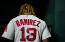 Hanley Ramirez is going to get better....right?