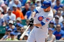 NL Central: Cubs (finally) send Zobrist to the DL