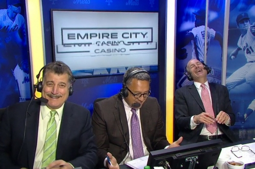 This Week In SNY: Mets Booth Highlights from May 16 through May 31