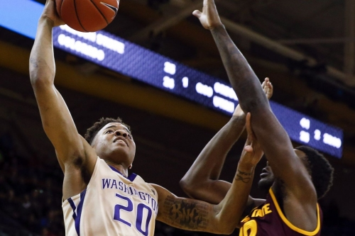 NBA Draft Profile: Markelle Fultz