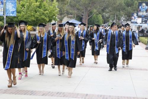How To Watch & Stream: 2017 UCLA Student-Athlete Graduation Ceremony