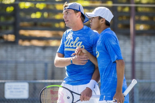 What's Bruin: UCLA Student-Athletes Earn All-America Honors